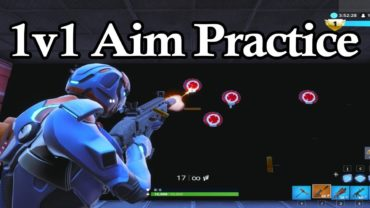 Enigma's 1v1 Aim Training (1.0)