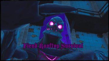 Fiend Rooftop Survival