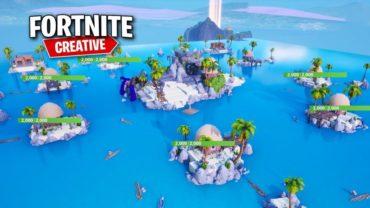Bedwars: Pirate Cove