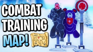 Geerzy's Combat Training Course!