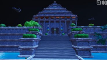 FFA GREEK TEMPLE