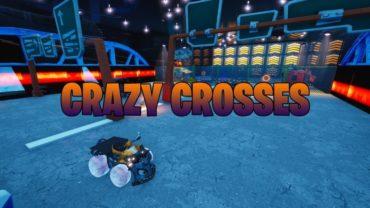 Crazy Crosses