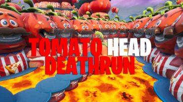 Tomato Head Deathrun