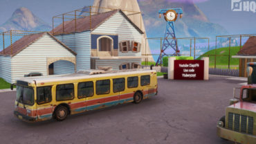 NukeTown Snipers