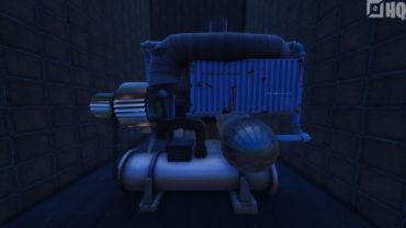 Hide & seek Engine!