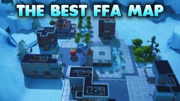 Tilted Towers ffa