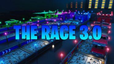 THE Race 3.0