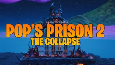 Pop's Prison 2 The Collapse