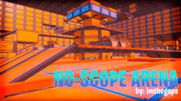 No-Scope Arena