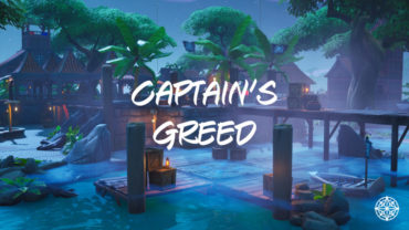 Captain's Greed