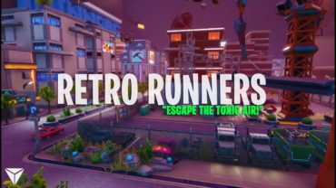 Retro Runners
