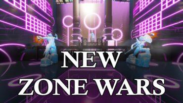 Enigma's DOWNHILL RIVERS Zone Wars