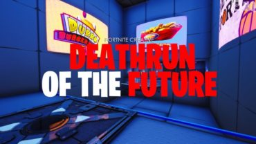 Deathrun Of the Future