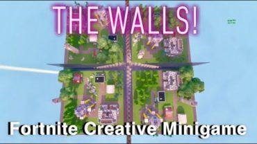 The Walls - Solos