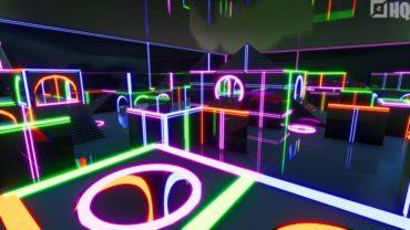 Neon Dethmatch