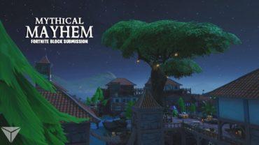 Mythical Mayhem [BLOCK SUBMISSION]