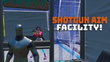 Shotgun Training Facility!
