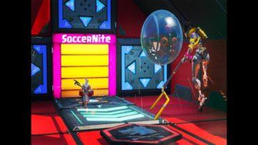 OberonTv - SoccerNite