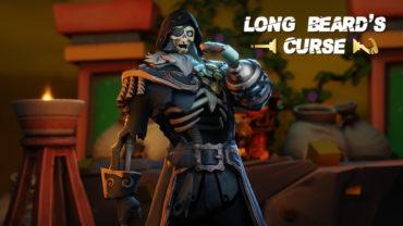 Long Beard's Curse