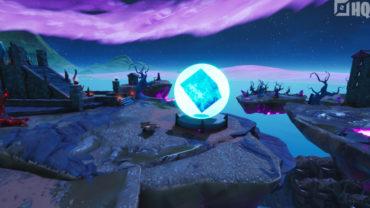 Not just a Cube (Prop Hunt) - Richytoons