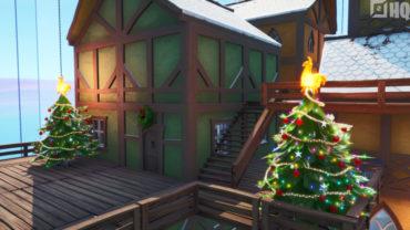 Christmas Prop Hunt