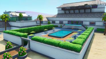 Renegade Resort  Block Submission