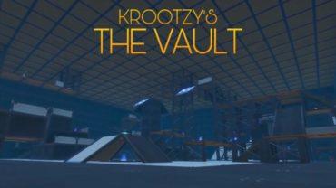 Krootzy's The Vault