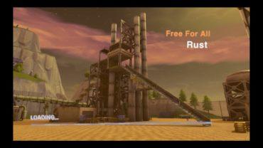 [MW2] Rust | Capture The Flag