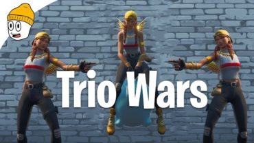 Trio Wars (No RNG) by Richytoons
