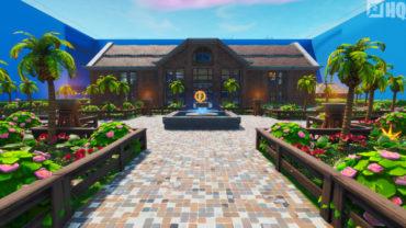 PropHunt Mansion