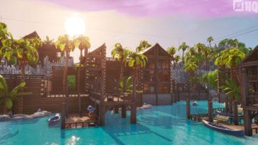 Resort | Hide & Seek