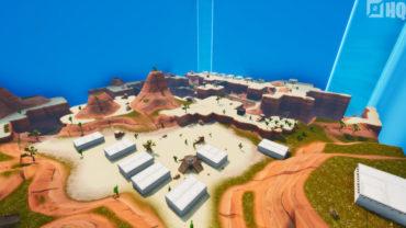 Desert Zone Wars