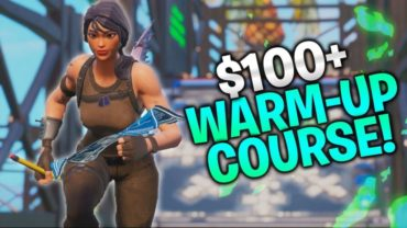 Teadoh's $100 Warm-Up Course