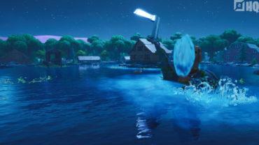 Camp crystal Lake Hide And Seek