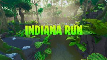• Indiana Run •