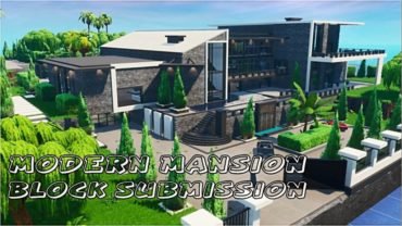 Modern Mansion | Update #2