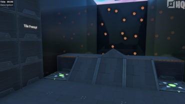 Selage's Aim Facility!