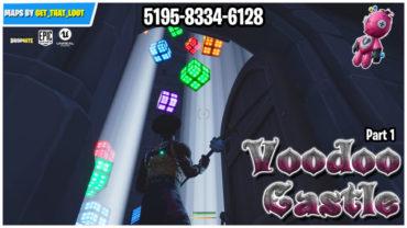   VOODOO CASTLE Pt 1   By: Get That Loot