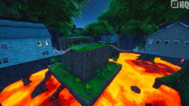 Tree House Rumble