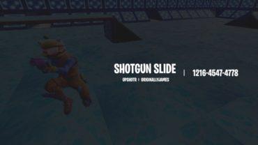 Shotgun Slide v2