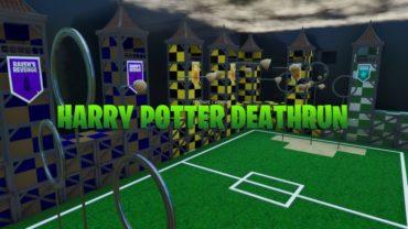Harry Potter Deathrun
