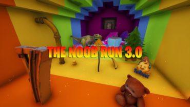 The Noob Run 3.0