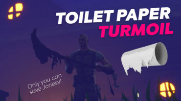 Toilet Paper Turmoil
