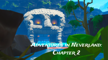 Adventures in Neverland: Chapter 2