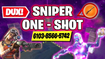Snipers One-Shot!