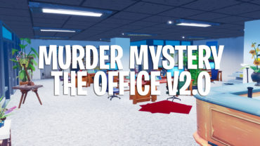 Murder Mystery - The Office v2.0