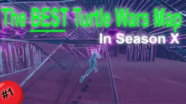 Retro Turtle Wars - Yerk YT