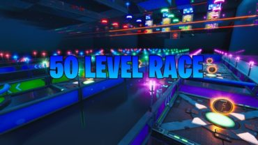 50 Level Race