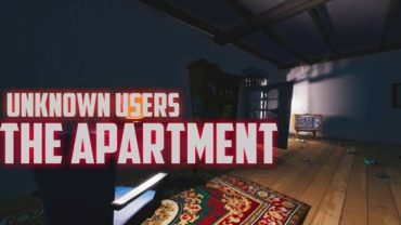 THE APARTMENT  (HORROR MAP)