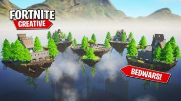 Bedwars: Castle Town